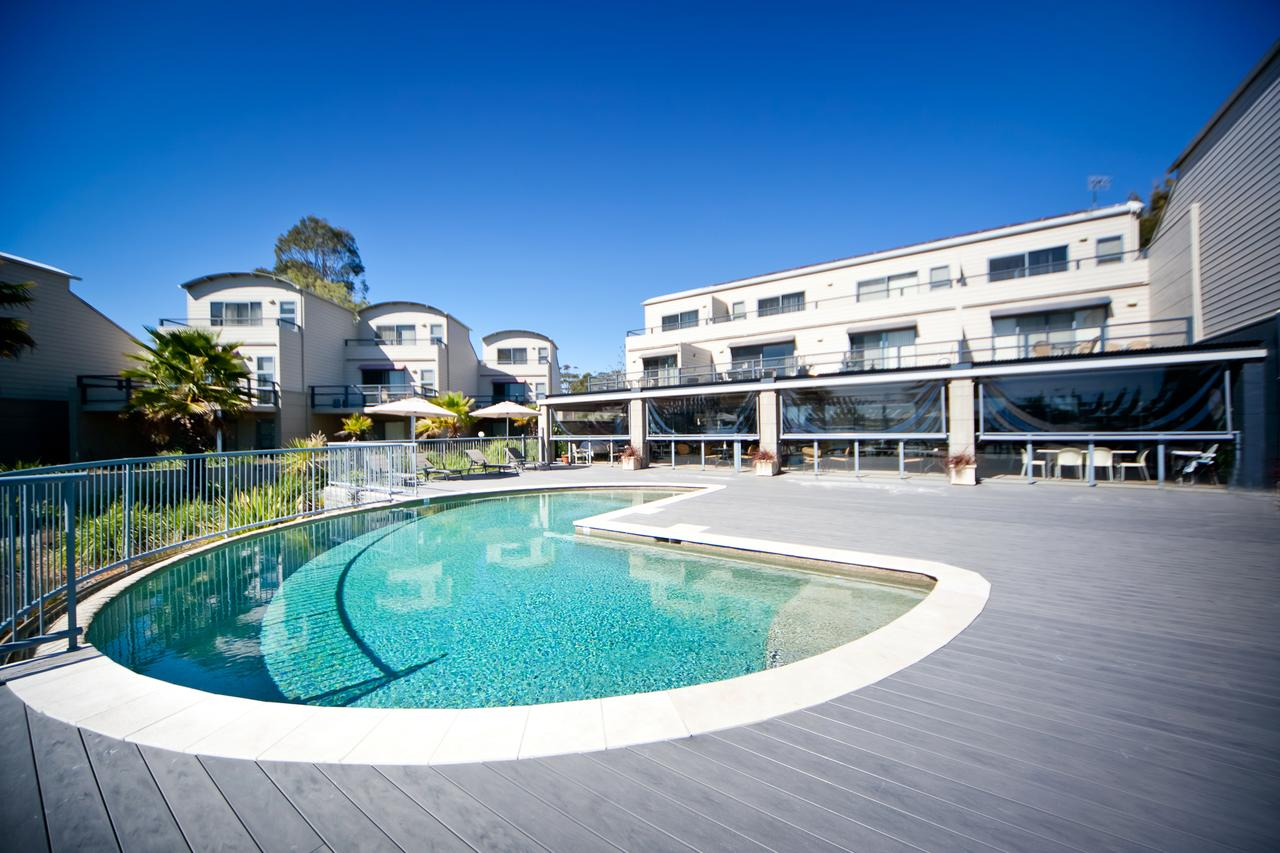 Corrigans Cove - Accommodation Gold Coast