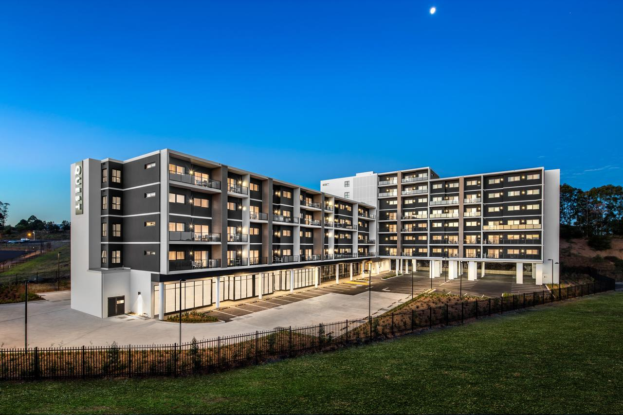 Quest Bella Vista - Accommodation Gold Coast