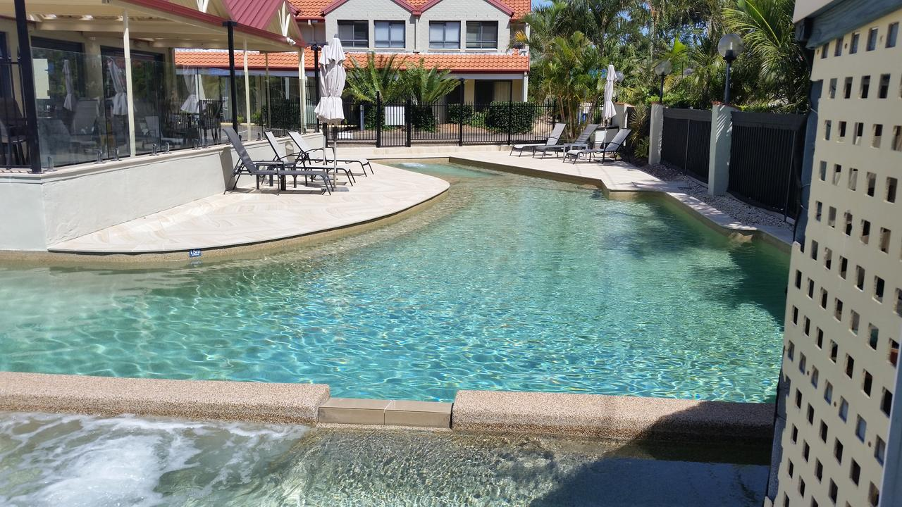 Nelson Bay Breeze - Accommodation Gold Coast