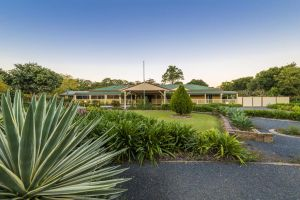 Bonville Lodge Bed  Breakfast - Accommodation Gold Coast