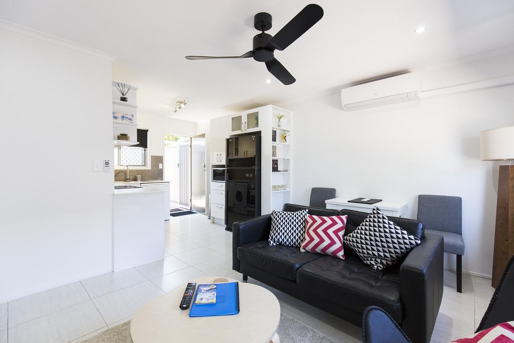 Brandy Apartment - Accommodation Gold Coast