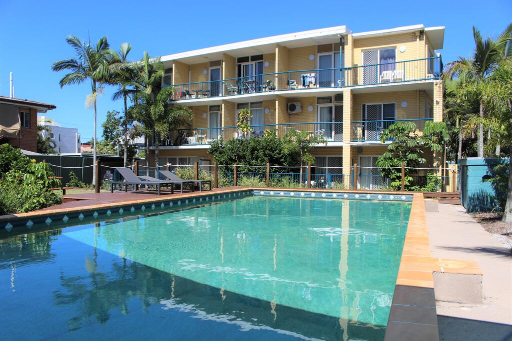 Broadwater Keys Holiday Apartments - Accommodation Gold Coast