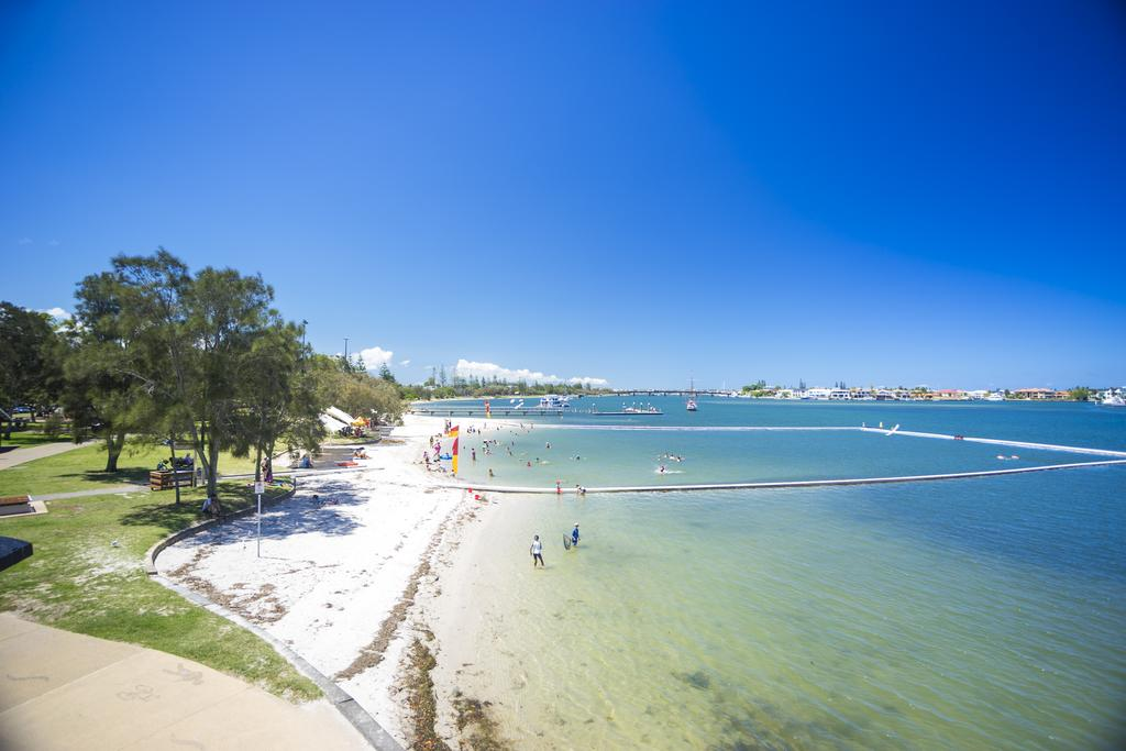 Broadwater Paradise - Accommodation Gold Coast
