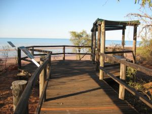 Broome Bird Observatory - Accommodation Gold Coast