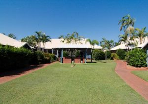 Cable Beach Apartments - Accommodation Gold Coast