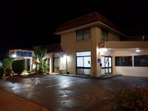 Caravilla Motor Inn - Accommodation Gold Coast