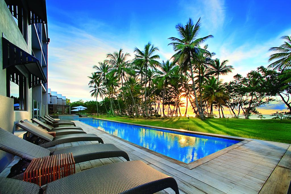 Castaways Resort  Spa On Mission Beach - Accommodation Gold Coast
