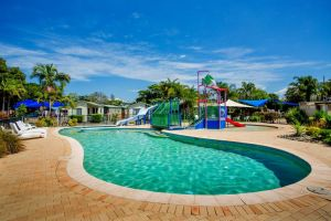 Discovery Parks - Harrington - Accommodation Gold Coast
