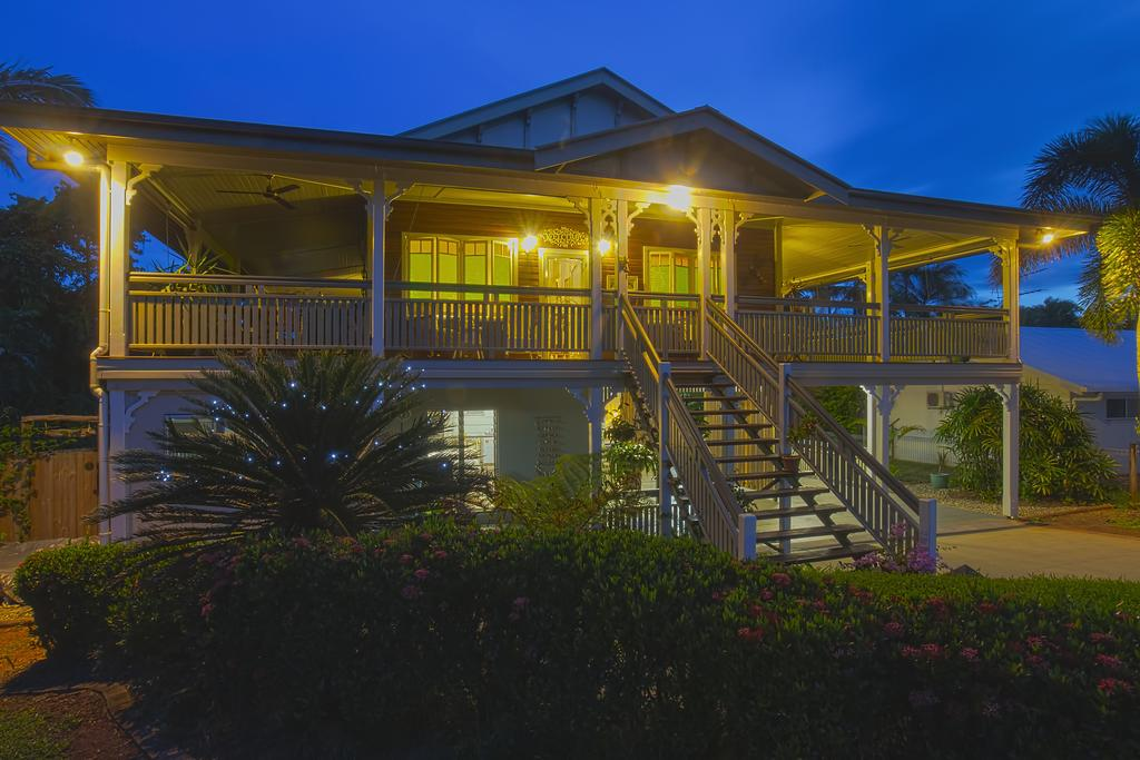Driftwood Bed and Breakfast - Accommodation Gold Coast