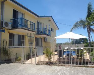 Harrington Village Motel - Accommodation Gold Coast