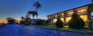 Midlands Motel - Accommodation Gold Coast