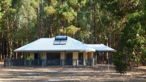 Margaret River Hideaway  Farmstay - Accommodation Gold Coast