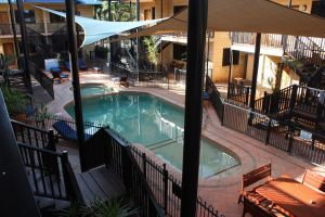 Apartments at Blue Seas Resort - Accommodation Gold Coast
