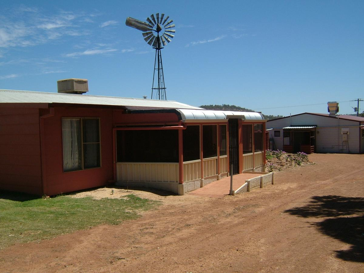 Bindoon's Windmill Farm - Accommodation Gold Coast