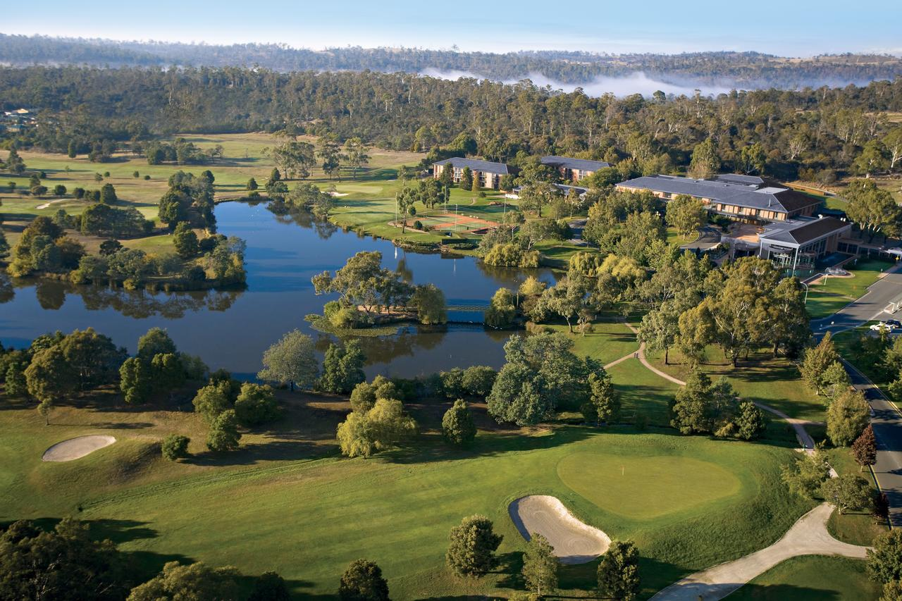Country Club Tasmania - Accommodation Gold Coast
