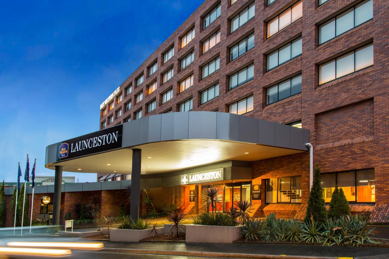 Best Western Plus Launceston - Accommodation Gold Coast