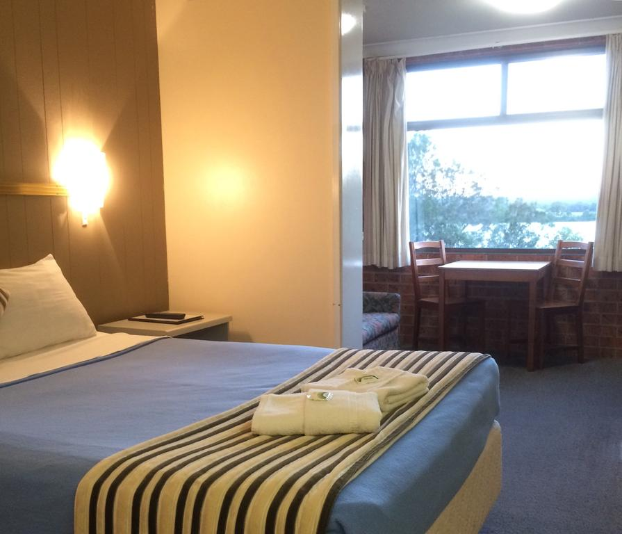Riverview Motor Inn - Accommodation Gold Coast