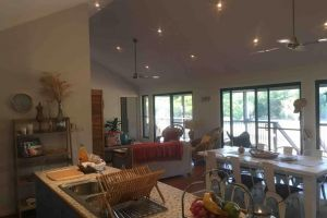 Valley Views Lodge Port Douglas - Accommodation Gold Coast