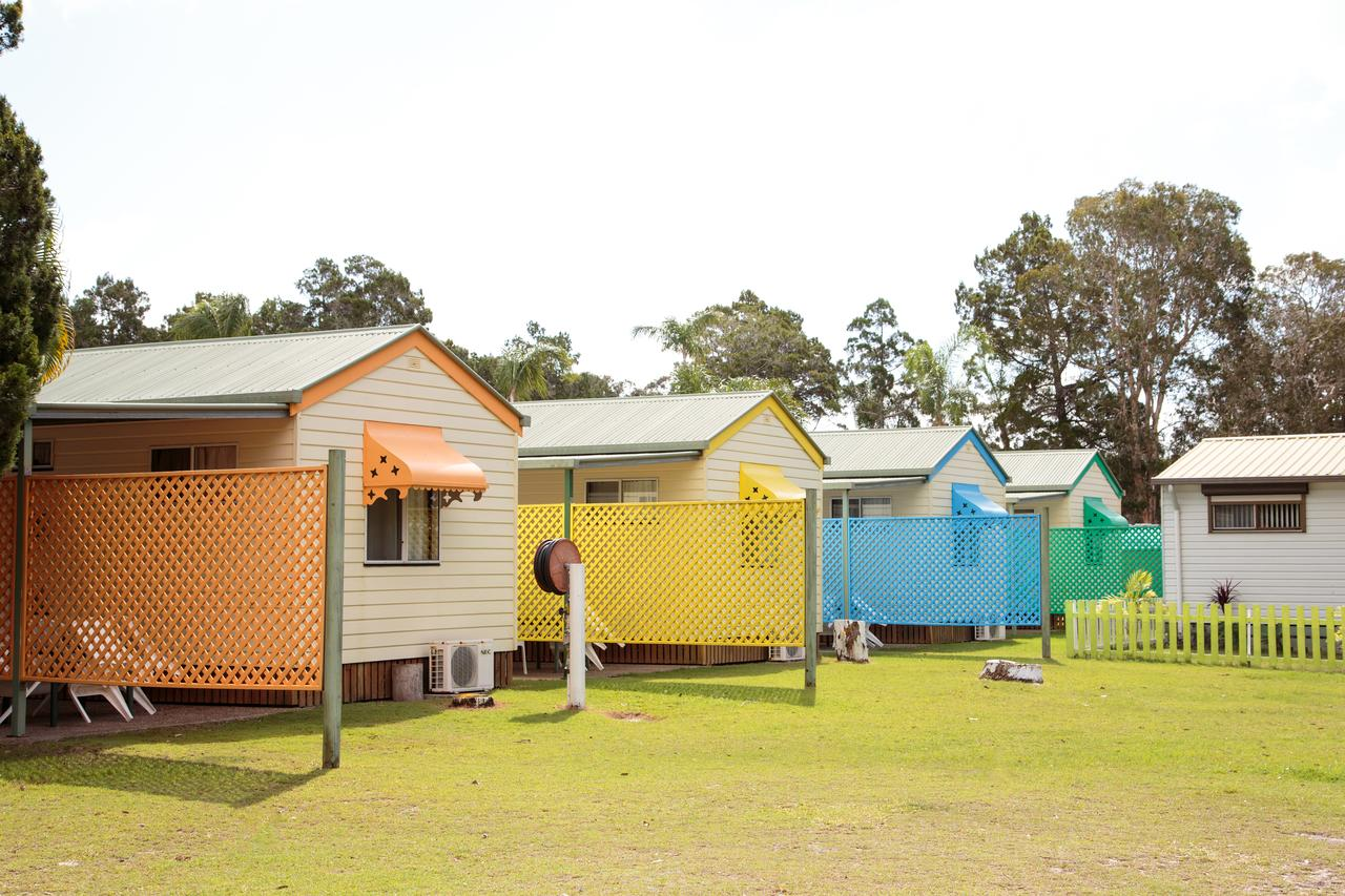 Rainbow Beach Holiday Park - Accommodation Gold Coast