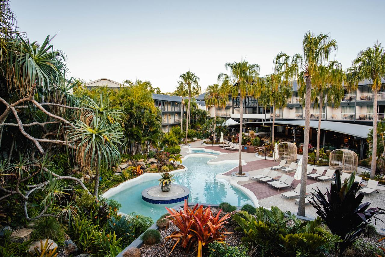Mantra Club Croc - Accommodation Gold Coast