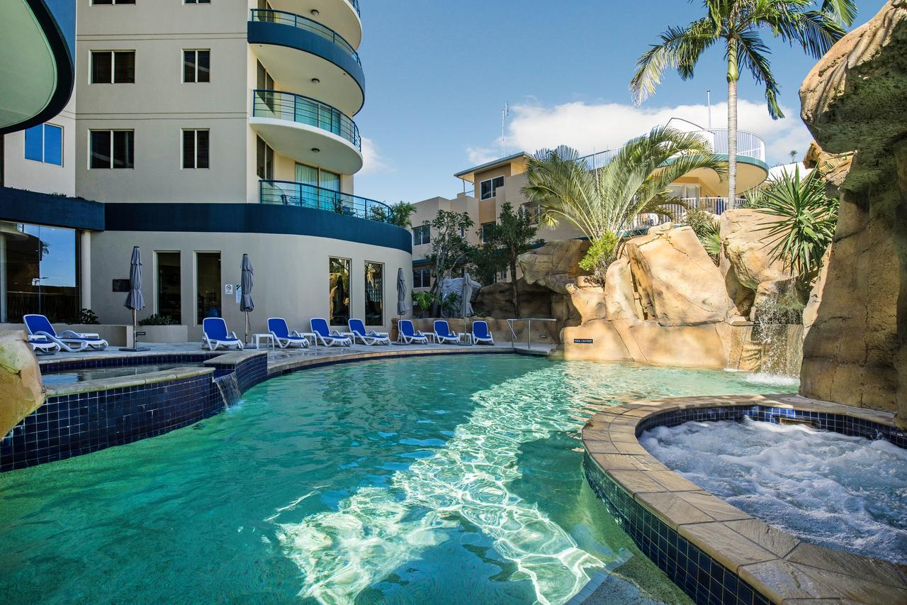 Landmark Resort - Accommodation Gold Coast