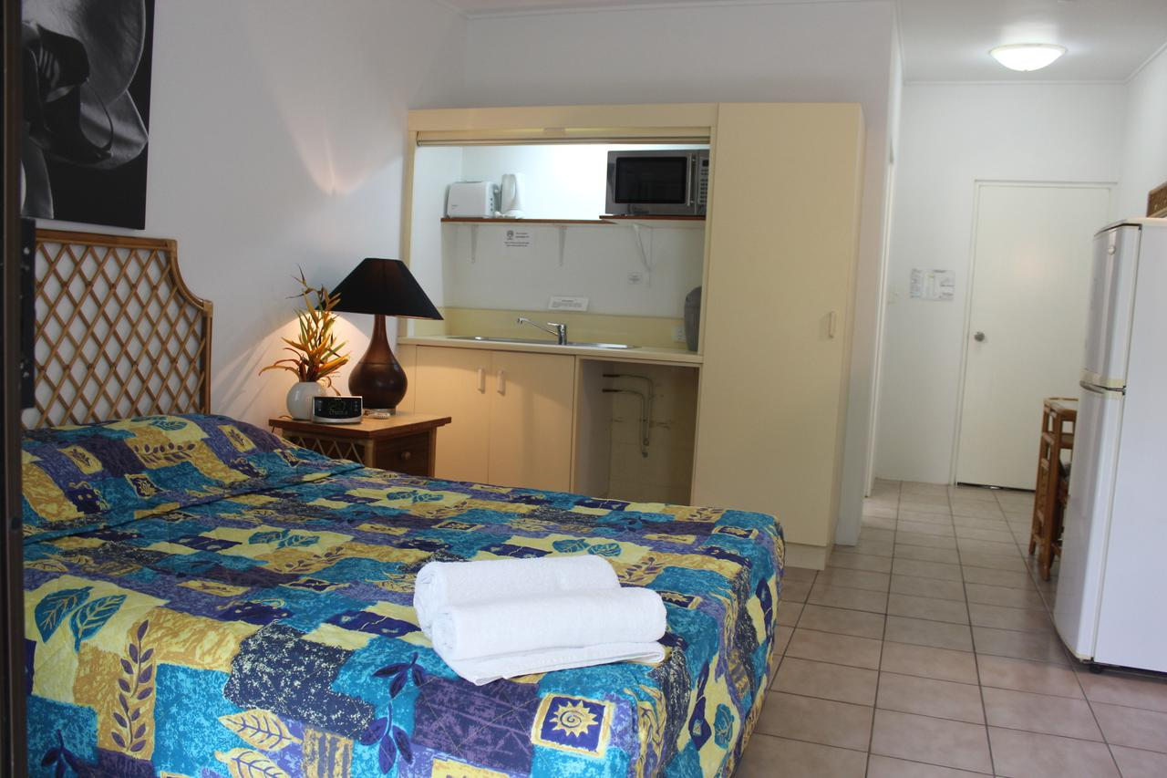 Amaroo On Mandalay - Accommodation Gold Coast