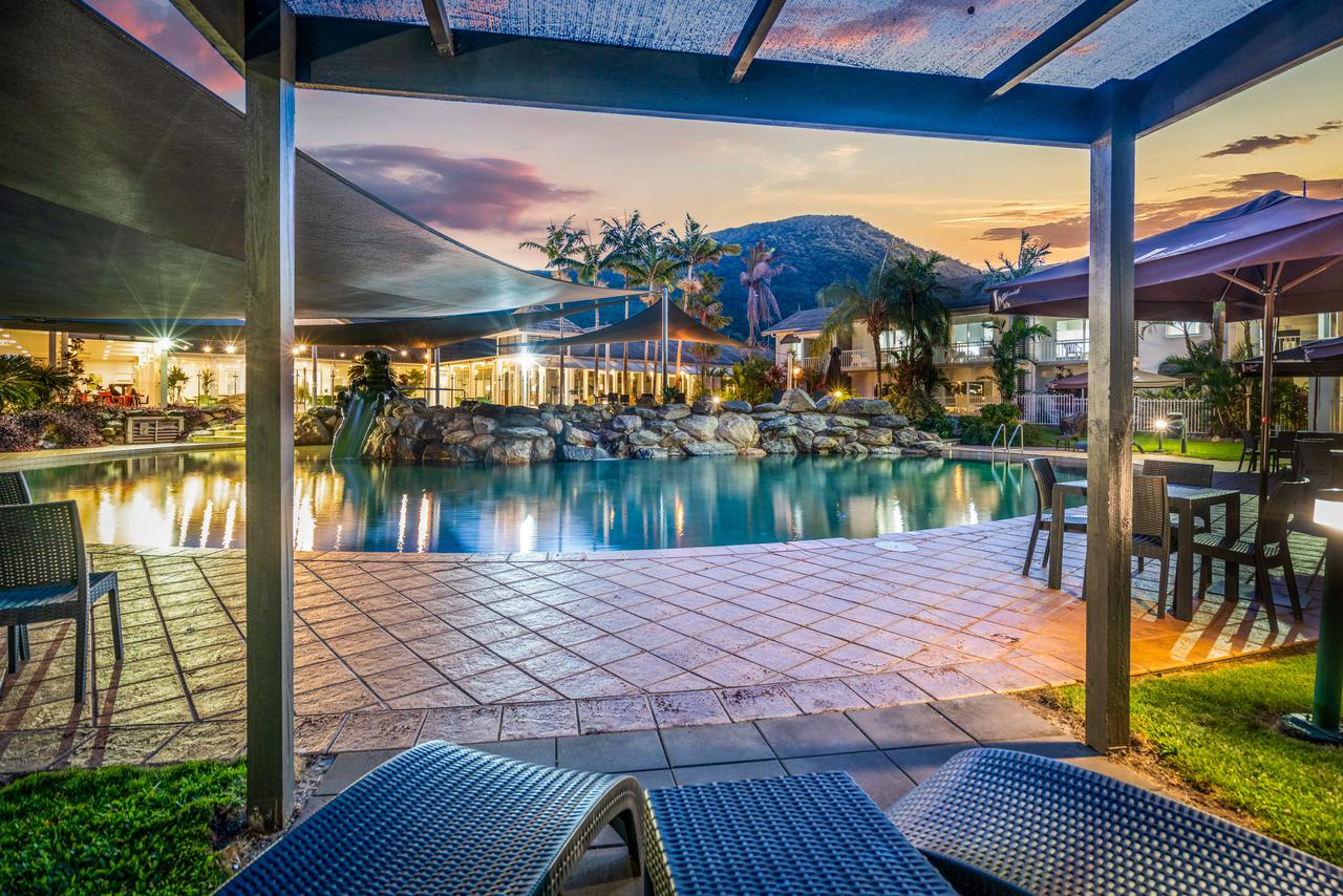 Hotel Grand Chancellor Palm Cove - Accommodation Gold Coast