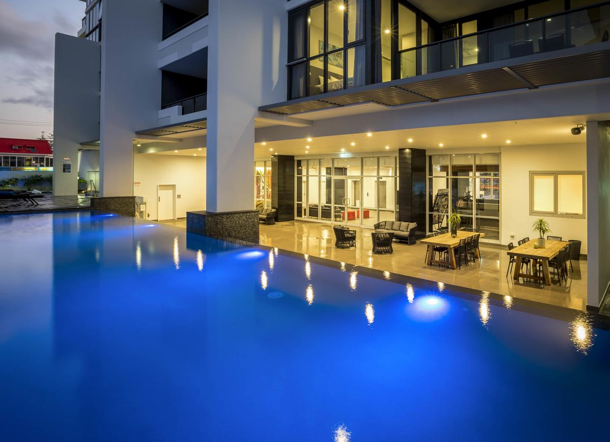 Synergy Broadbeach - Official - Accommodation Gold Coast