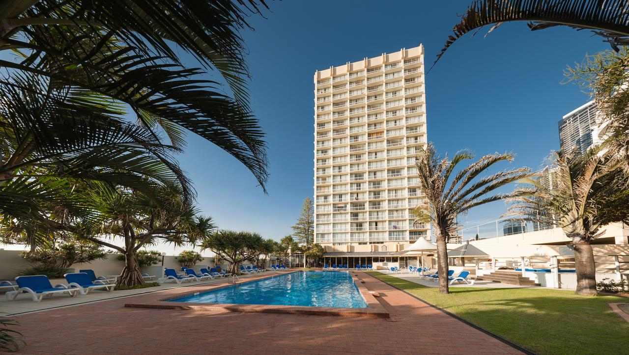 Chateau Beachside Resort - Accommodation Gold Coast