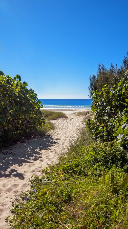 Bilinga Beach Motel - Accommodation Gold Coast
