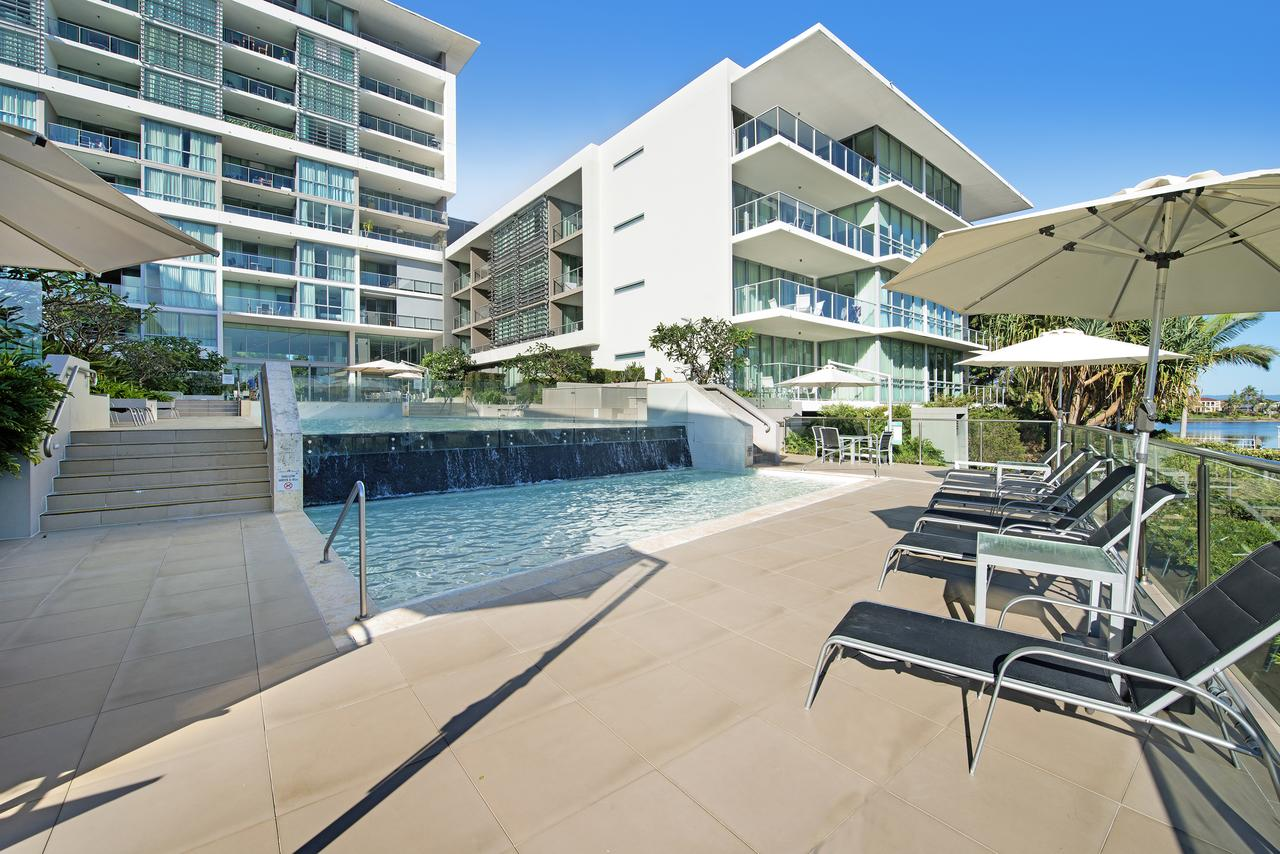 ULTIQA Freshwater Point Resort - Accommodation Gold Coast