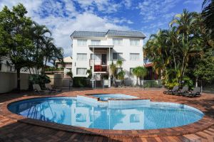 Earls Court Motel  Apartments - Accommodation Gold Coast
