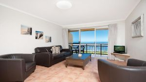 10T Beachfront Apartments - Accommodation Gold Coast