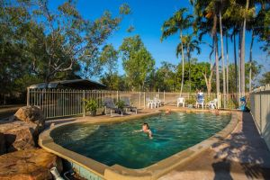 AAOK Lakes Resort and Caravan Park - Accommodation Gold Coast