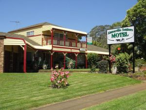 Alstonville Settlers Motel - Accommodation Gold Coast