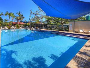 Anchorage Holiday Park - Accommodation Gold Coast