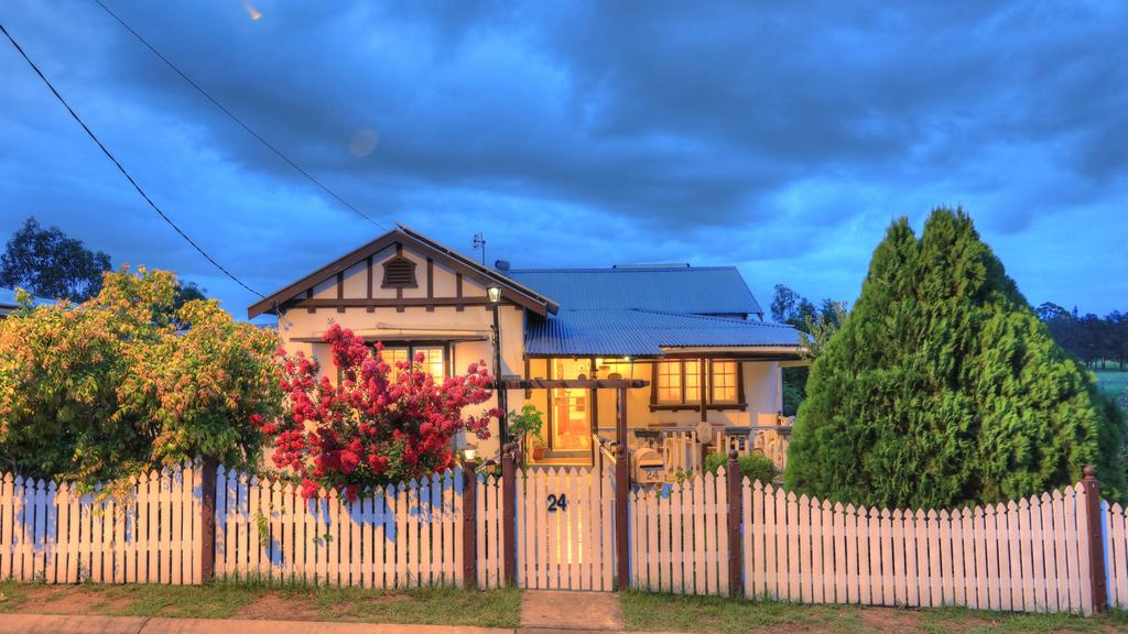 Andavine House - Bed  Breakfast - Accommodation Gold Coast