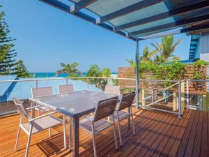 Angourie Blue 4 - close to surfing beaches and national park - Accommodation Gold Coast