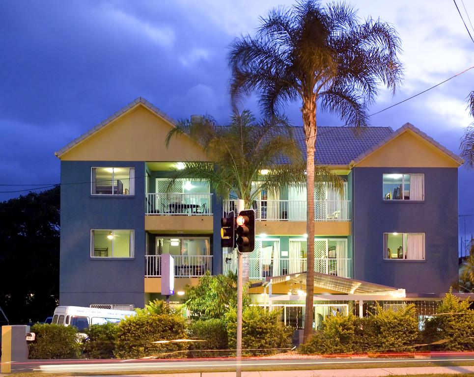 Aquarius Gold Coast - Accommodation Gold Coast
