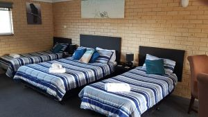 Avlon Gardens Motel - Accommodation Gold Coast