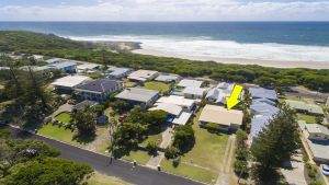 Bailey's Beach House - Accommodation Gold Coast