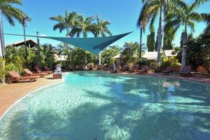 Bali Hai Resort  Spa - Accommodation Gold Coast