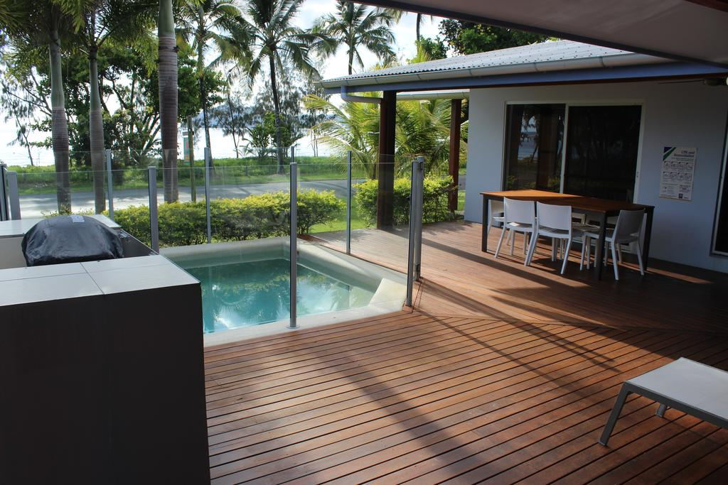 Banfields Retreat - Accommodation Gold Coast