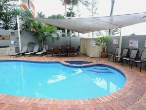 Bayview Beach Holiday Apartments - Accommodation Gold Coast
