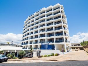 Bayview Tower - Accommodation Gold Coast