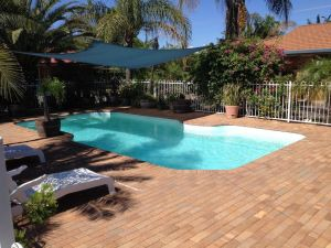 Bellview Motel - Accommodation Gold Coast