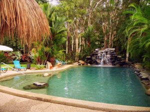 Big4 Port Douglas Glengarry Holiday Park - Accommodation Gold Coast